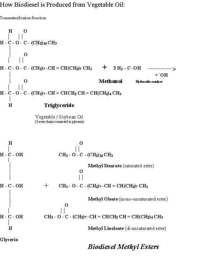 Study of various methods of biodiesel production - Thapar University